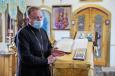 В учреждениях УФСИН проводится «Неделя молитвы»