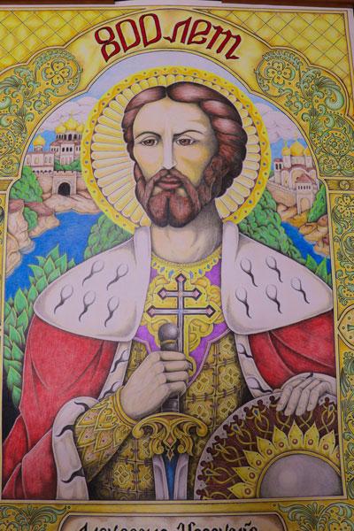 В УФСИН подведены итоги регионального этапа Всероссийского конкурса православной живописи среди осужденных «Явление»