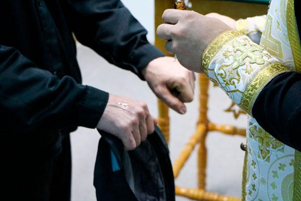 В учреждениях УФСИН проведены мероприятия с участием представителей Якутской и Ленской Епархии Русской Православной церкви